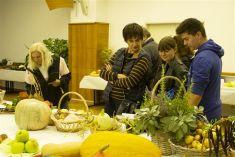 Ulička chutí - 20. ročník súťaže vo varení guláša a vínna cesta