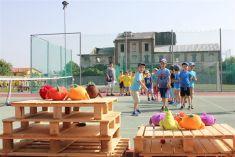 Športový deň pre deti ZŠ