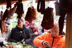 Veľkonočné trhy a Handmade