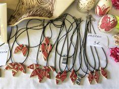 Veľkonočná výstava a predaj ručne vyrábaných výrobkov (HANDMADE)