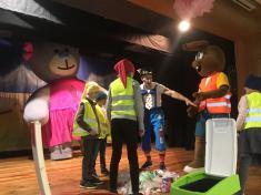Ekologické divadlo pre deti