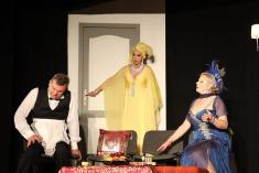 Divadlo Kura na paprike