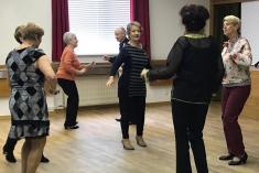 Tančiareň